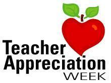 Teacher Appreciation Week   Calvary Christian School